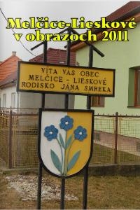 Obec v roku 2011 v obrazoch