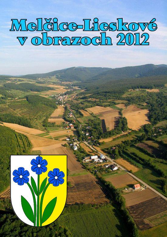 Obec v roku 2012 v obrazoch