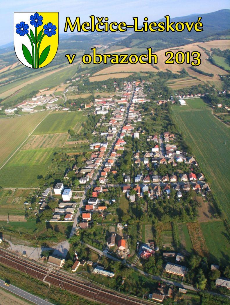 Obec v roku 2013 v obrazoch